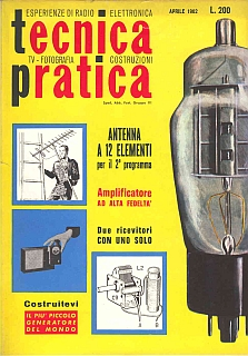 rivista tecnica pratica